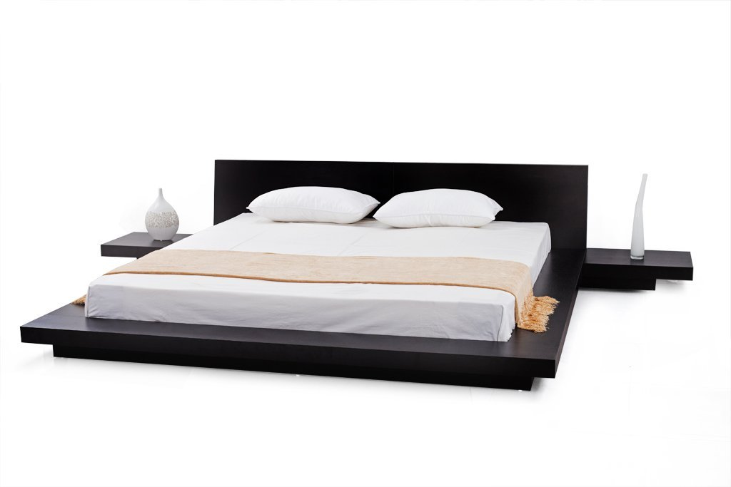 Fujian Modern Platform Bed Best Zen Platform Bed My