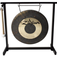 Zildjian Table Top Gong